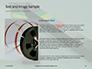 Film Making Clapperboard Closeup Presentation slide 15