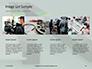 Film Making Clapperboard Closeup Presentation slide 16