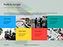 Film Making Clapperboard Closeup Presentation slide 17
