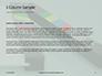 Film Making Clapperboard Closeup Presentation slide 4