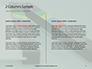 Film Making Clapperboard Closeup Presentation slide 5
