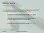Film Making Clapperboard Closeup Presentation slide 7