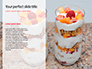 Overnight Oats with Raspberries in Jars Presentation slide 9