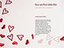 Be Mine Valentines Card Presentation slide 9