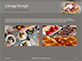 Cooked Waffles and Ice Cream Presentation slide 12