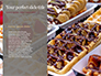 Cooked Waffles and Ice Cream Presentation slide 9