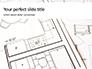 Apartment Plan Presentation slide 1