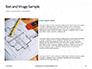 Apartment Plan Presentation slide 15