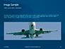 Vintage Airplane Presentation slide 10