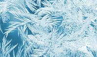 Magical Frost Ornaments Presentation Presentation Template