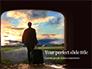 Travel Alone Presentation slide 1