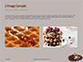 Waffle with Fruit and Ice Cream Presentation slide 11