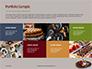 Waffle with Fruit and Ice Cream Presentation slide 17