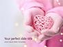 Valentine's Day Card Presentation slide 1