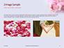 Valentine's Day Card Presentation slide 11