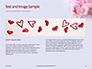 Valentine's Day Card Presentation slide 14