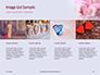 Valentine's Day Card Presentation slide 16