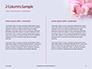 Valentine's Day Card Presentation slide 5