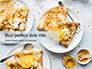 Shrove Pancake Tuesday with Oranges and Honey Presentation slide 1
