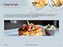 Shrove Pancake Tuesday with Oranges and Honey Presentation slide 10