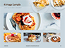 Shrove Pancake Tuesday with Oranges and Honey Presentation slide 13