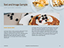 Shrove Pancake Tuesday with Oranges and Honey Presentation slide 14