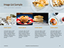 Shrove Pancake Tuesday with Oranges and Honey Presentation slide 16