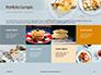 Shrove Pancake Tuesday with Oranges and Honey Presentation slide 17