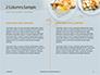 Shrove Pancake Tuesday with Oranges and Honey Presentation slide 5