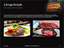 Fried Ribs Presentation slide 12