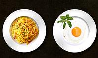 Restaurant Menu Concept Presentation Presentation Template
