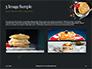 Pancakes with Jam Presentation slide 12