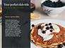 Pancakes with Jam Presentation slide 9