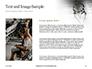 Crown of Thorns on Bible Presentation slide 15
