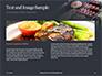 Barbecue Presentation slide 14