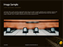 Yellow Rose on Piano Keys Presentation slide 10