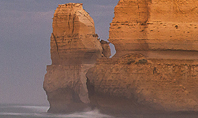 The Twelve Apostles on Great Ocean Road Presentation Presentation Template