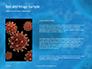 Human Cell Molecule Presentation slide 15