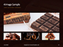 Dark Chocolate Presentation slide 13