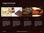 Dark Chocolate Presentation slide 16