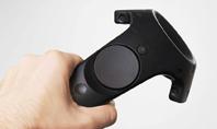 VR Controller Presentation Presentation Template