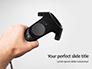 VR Controller Presentation slide 1