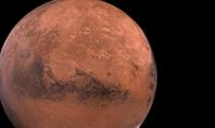 Mars Presentation Presentation Template