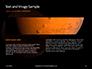 Mars Presentation slide 14
