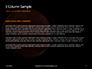 Mars Presentation slide 4