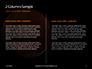 Mars Presentation slide 5
