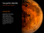 Mars Presentation slide 9