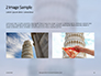Leaning Tower of Pisa Presentation slide 11