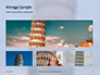 Leaning Tower of Pisa Presentation slide 13