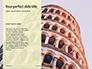 Leaning Tower of Pisa Presentation slide 9